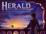 Steampagina van Interactive story game Herald nubeschikbaar