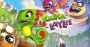 Grote Indies als Yooka Laylee een Rocket League als skin in WormsW.M.D